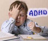 Evaluare clinica pentru diagnostic ADHD