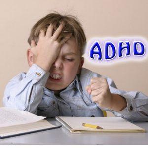 Evaluare ADHD