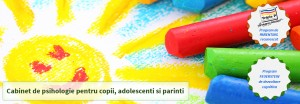 Cabinet de Psihologie pentru Copii si Adolescenti