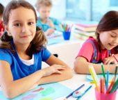 Evaluare copii cu dificultati de invatare