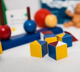 Evaluare psihologica copil incadrare in grad de handicap si OSP